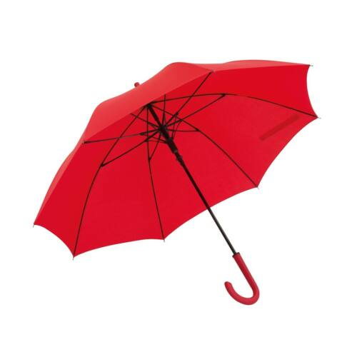 LAMBARDA automata esernyő, vörös