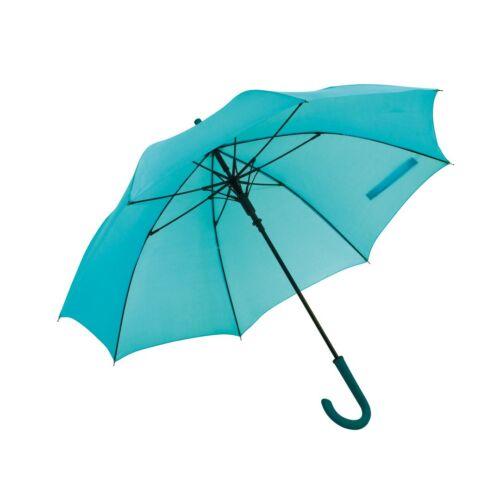 LAMBARDA automata esernyő, türkiz zöld