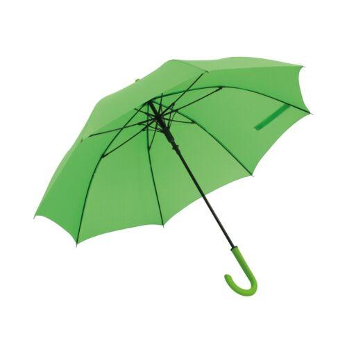 LAMBARDA automata esernyő, világoszöld