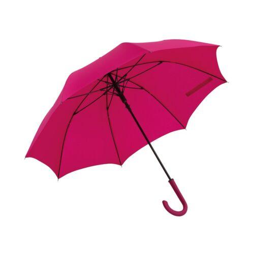 LAMBARDA automata esernyő, sötétrózsaszin