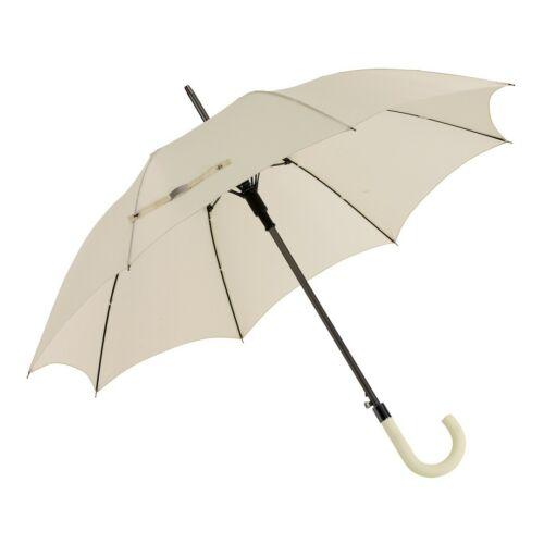 JUBILEE automata sétapálca esernyő, világos bézs