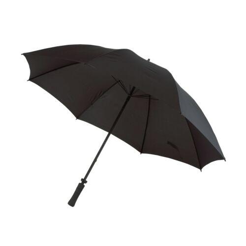TORNADO szélálló esernyő, fekete