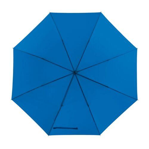 MOBILE golf esernyő tokkal, királykék