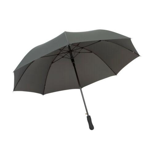 PASSAT automata szélálló esernyő, szürke
