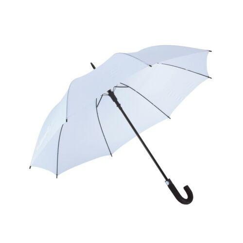 SUBWAY automata golf esernyő, fehér