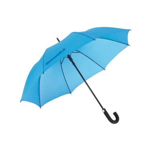 SUBWAY automata golf esernyő, azúrkék