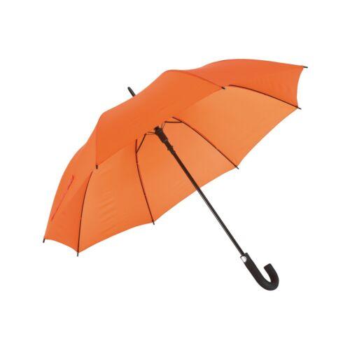 SUBWAY automata golf esernyő, narancs