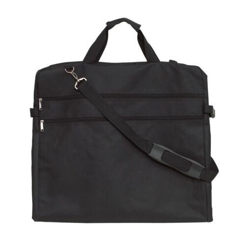 SMOKING öltönytartó táska, fekete