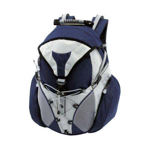 CROSS, vízhatlan hátizsák, kék