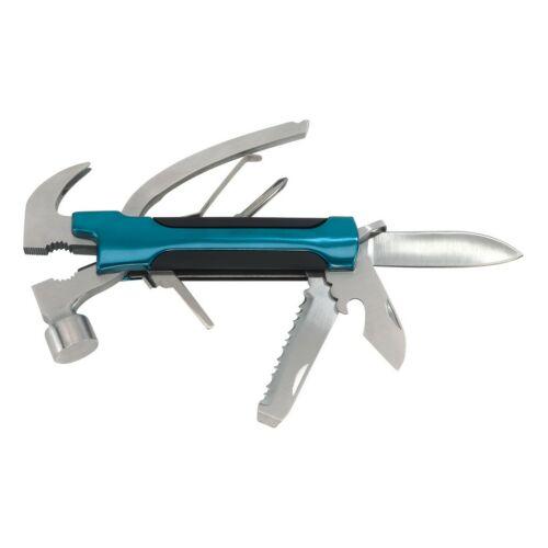 ASSISTANT multifunkciós szerszám kalapáccsal, kék