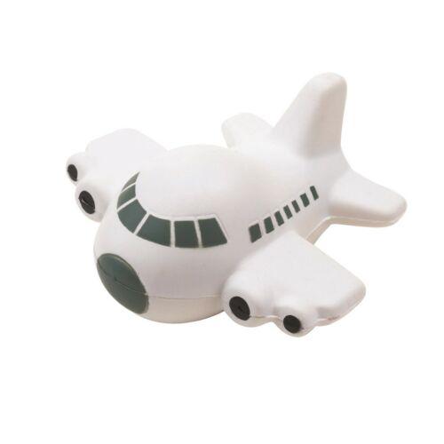 TAKE OFF stressz oldó repülőgép, szürke, fehér