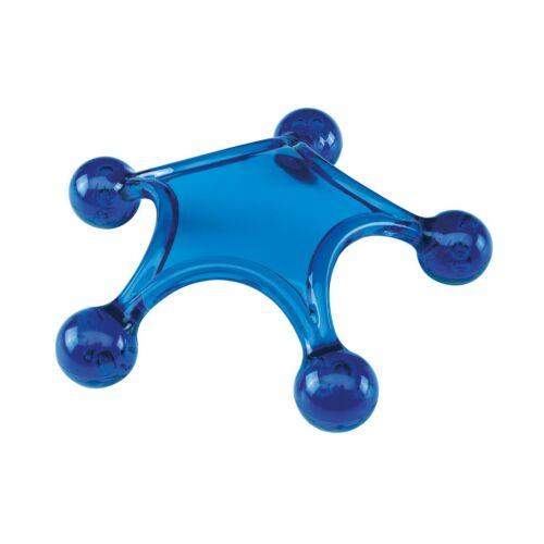 STARFISH tengeri csillag masszírozó, kék