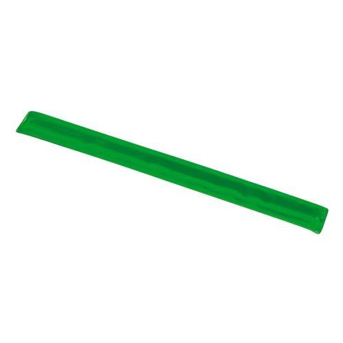 SEE YOU fémrugós karkötő, zöld