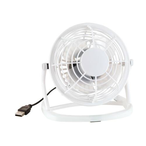 NORTH WIND USB-s ventilátor, fehér