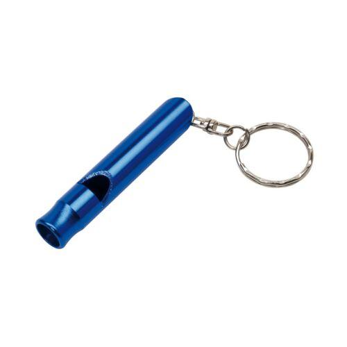 FLUTE kulcstartó, kék