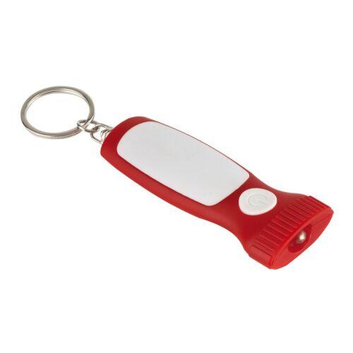MITHRAS kulcstartó, fehér, vörös