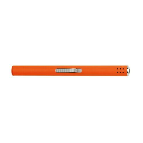 VESUV gumibevonatú gázgyújtó, narancssárga