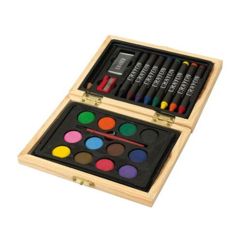 CREATIVE COLOUR festő szett, színes