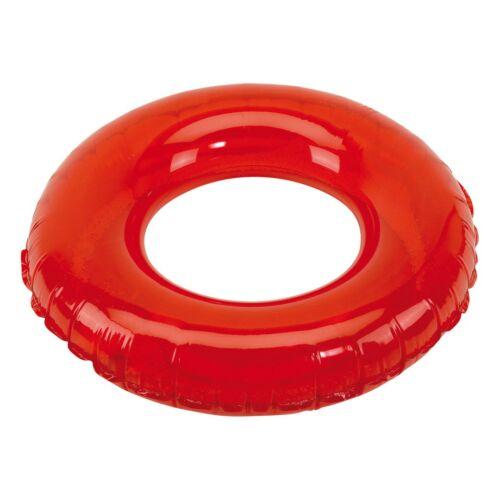 OVERBOARD felfújható úszógumi, vörös
