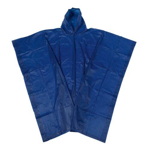 ALWAYS PROTECT esőponcsó, kék