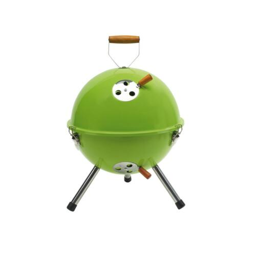 COOKOUT barbecue, világoszöld