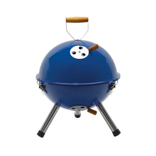 COOKOUT barbecue, kék