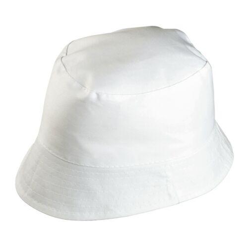 SHADOW nyári kalap, horgászsapka, fehér