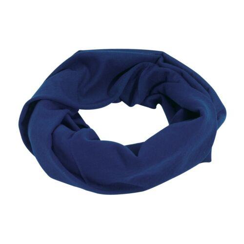 TRENDY multifunkciós fejfedő, kék
