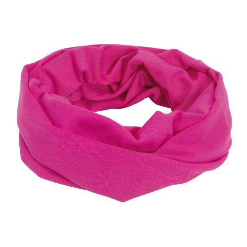 TRENDY multifunkciós fejfedő, rózsaszín