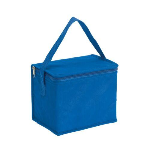 CELSIUS hűtőtáska, kék
