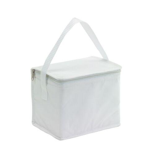 CELSIUS hűtőtáska, fehér