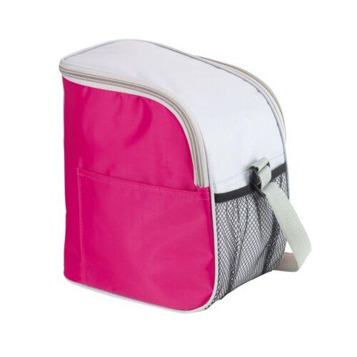 GLACIAL hűtőtáska, rózsaszin