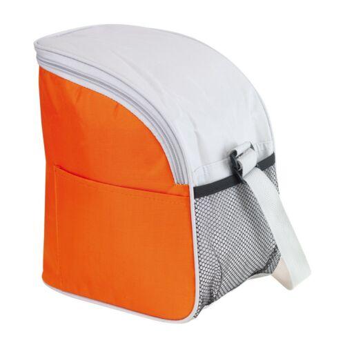 GLACIAL hűtőtáska, narancssárga