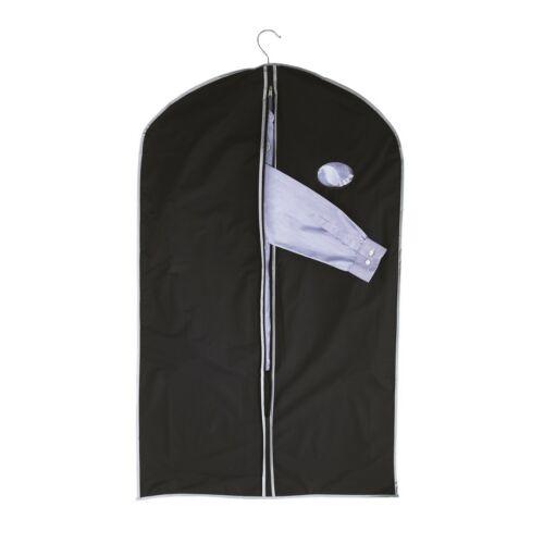 CLEAN öltönyzsák, praktikus, fekete