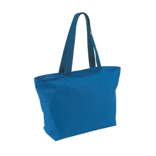 EASY bevásárlótáska, kék