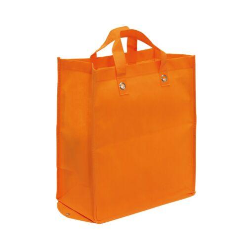 PALMA bevásárlótáska, narancssárga