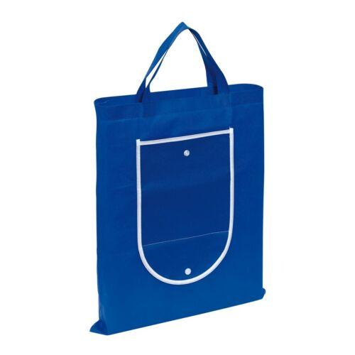 PORTO bevásárló táska, kék