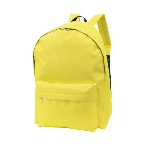 TOP hátizsák, sárga