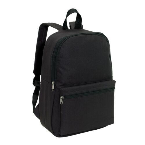 CHAP hátizsák, fekete