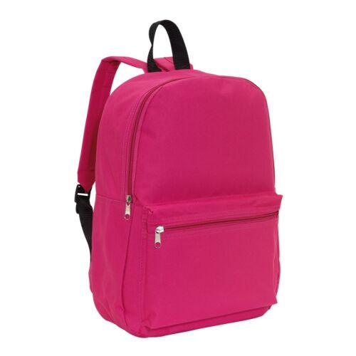 CHAP hátizsák, rózsaszin