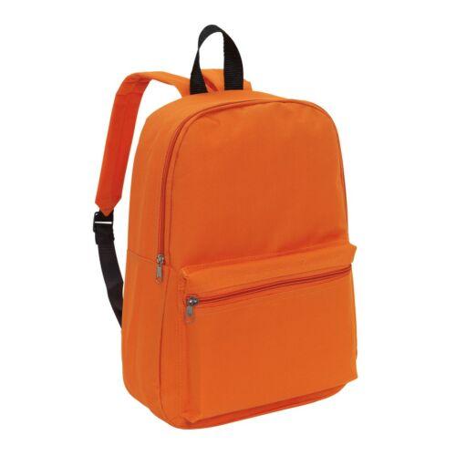 CHAP hátizsák, narancssárga