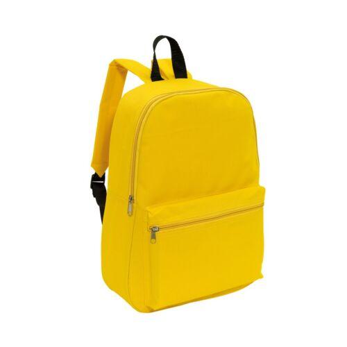 CHAP hátizsák, sárga