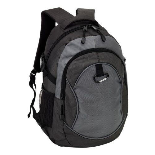 HIGH-CLASS hátizsák, szürke, szürke