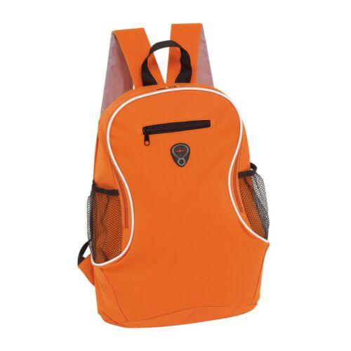 TEC hátizsák, narancssárga