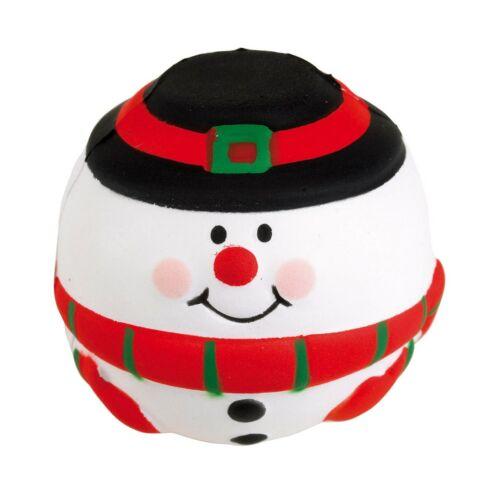 SNOWMAN stresszoldó labda
