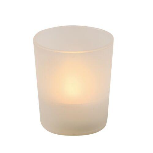 SMALL GLINT LED lámpa, fehér