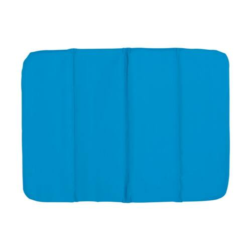 PERFECT PLACE kényelmes ülőpárna, kék