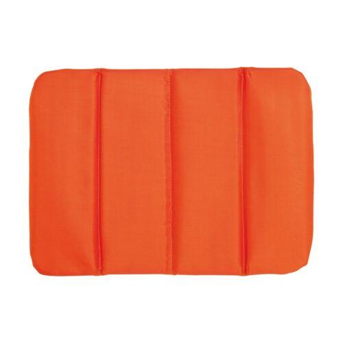 PERFECT PLACE kényelmes ülőpárna, narancssárga