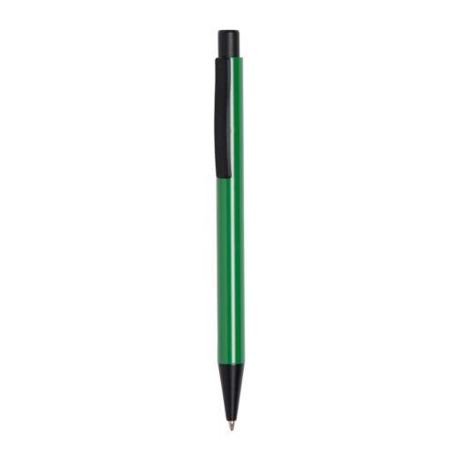 QUEBEC alumínium golyóstoll, zöld