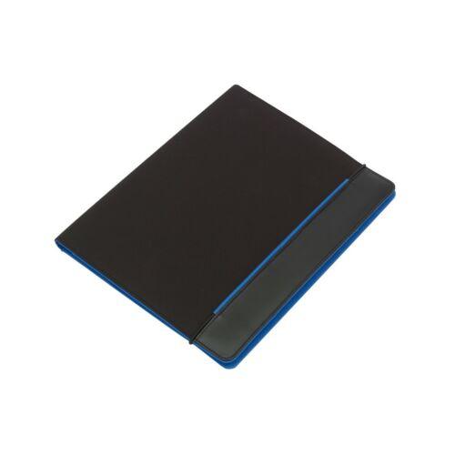 YOUNG STAR mappa A4-es méret, fekete, kék